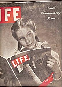 Life Magazine - November 25, 1946 (Image1)