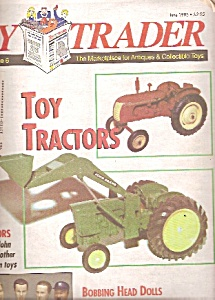 Toy Trader newspaper/magazine - June 1995 (Image1)
