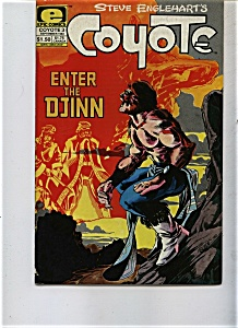 Coyote - September 1963  Epic comics (Image1)