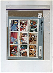 Grenada stamps - Cinderella (Image1)