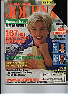 Ladies Home Journal  - July 1998 (Image1)