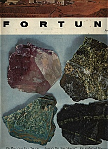 Fortune - January 1963 (Image1)