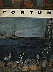 Fortune - October 1960 (Image1)