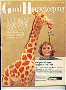 Good Housekeeping - June 1962 (Image1)