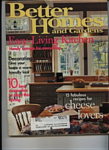 Better Homes and Gardens - March 1999 (Image1)