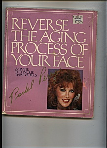 Reverse The Aging Process Of Your Face - Copyright 197