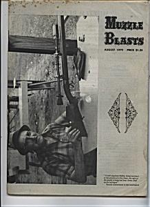 Muzzle Blasts - August 1979 (Image1)