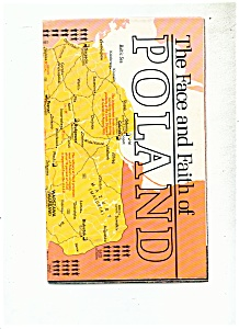 Large map, info Poland  April 1982 (Image1)