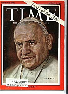 Time - Januay 4, 1963 (Image1)
