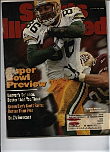 Sports Illustrated - January 19, 1998 (Image1)