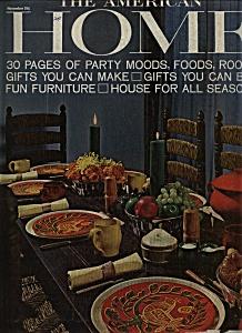 American Home - November 1964 (Image1)