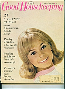 Good Housekeeping - November 1965