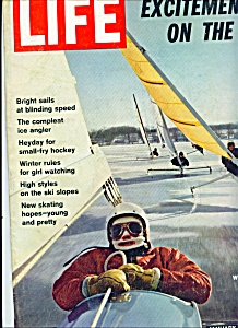 Life Magazine January 19, 1962 (Image1)
