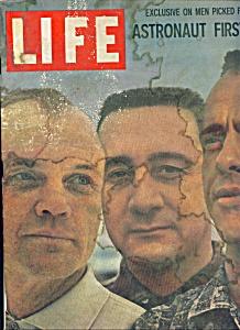 Life Magazine  Mardh 3, `1961 (Image1)
