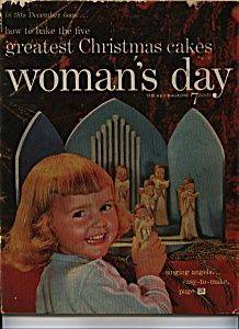 Woman's Day - December 1954 (Image1)