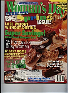 Woman's Day - March 12, 1996 (Image1)
