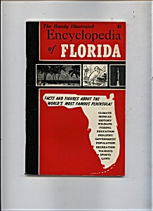 Encyclopedia of Florida - Copyright 1964 (Image1)