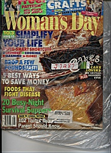 Woman's Day - September 1, 1996 (Image1)