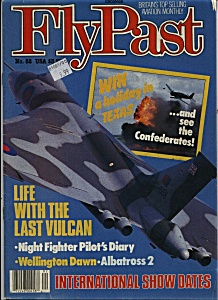 Fly Past -  May 1988 (Image1)