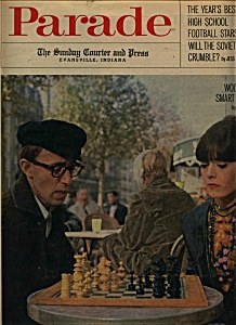 Parade Magazine - December 27, 1964 (Image1)