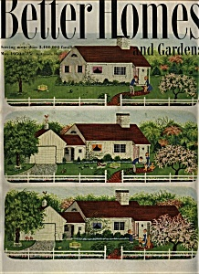Better Homes and Gardens - May 1950 (Image1)