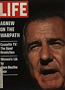 Life - October 16, 1970 (Image1)