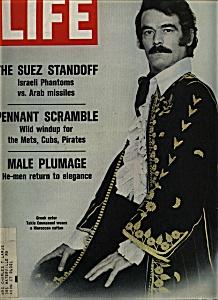 Life - September 25, 1970 (Image1)