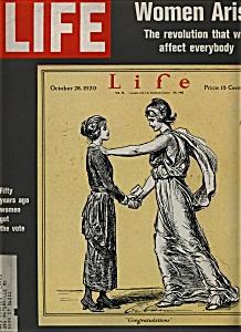 Life - September 4, 1970 (Image1)
