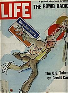 Life Magazine  - March 27, 1970 (Image1)