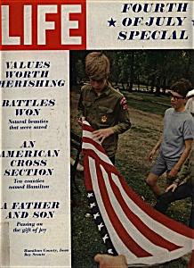 Life - July 4, 1970 (Image1)