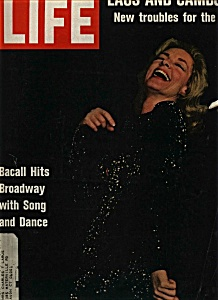 Life - April 3, 1970 (Image1)