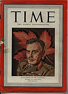 Time - August 10, 1942 (Image1)