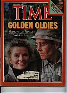 Time - November 16, 1981 (Image1)