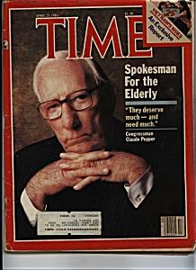 Time -  Ap,ril 25, 1983 (Image1)
