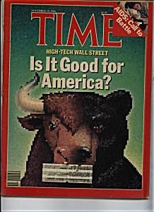 Time - November 10, 1986 (Image1)