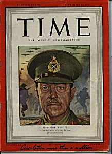Time - September 14, 1942 (Image1)