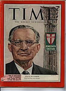 Time - May 25, 1953 (Image1)