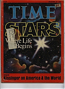 Time - December 27, 1976 (Image1)