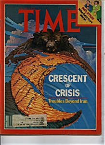 Time - January 15, 1979 (Image1)