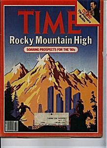 Time - December 15, 1980 (Image1)