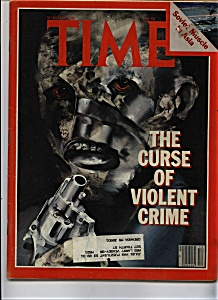 Time - March 23, 1981 (Image1)