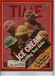 Time - August 10, 1981 (Image1)