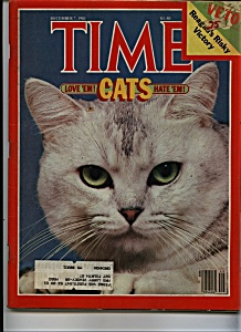 Time - December 7, 1981 (Image1)