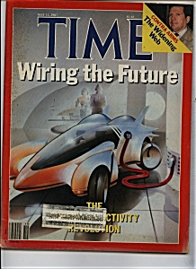 Time - May 11, 1987 (Image1)