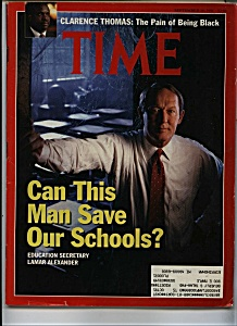 Time - September 16, 1991 (Image1)
