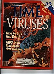 Time - November 3, 1986 (Image1)