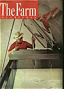 The Farm Quarterly - Winter 1966-67 (Image1)