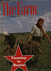 The Farm Quarterly - Summer 1953 (Image1)