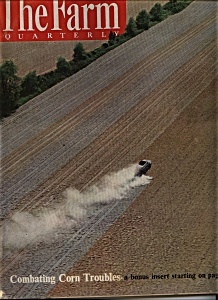 The Farm Quarterly - Spring 1966 (Image1)