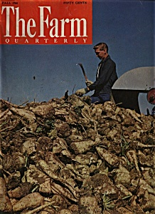 The Farm Quarterly - Fall 1966 (Image1)